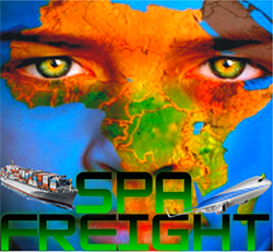 SPA FREIGHT